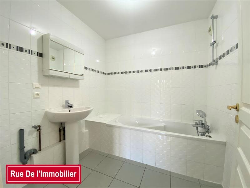 Vente appartement Haguenau 190000€ - Photo 7