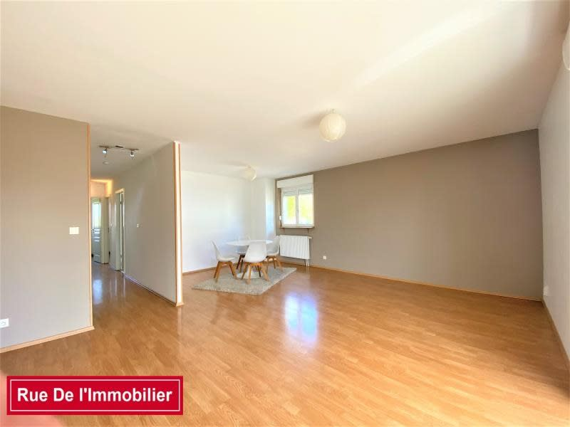 Vente appartement Haguenau 190000€ - Photo 8