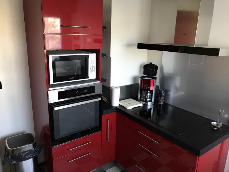 Sale apartment Bordeaux 420000€ - Picture 9