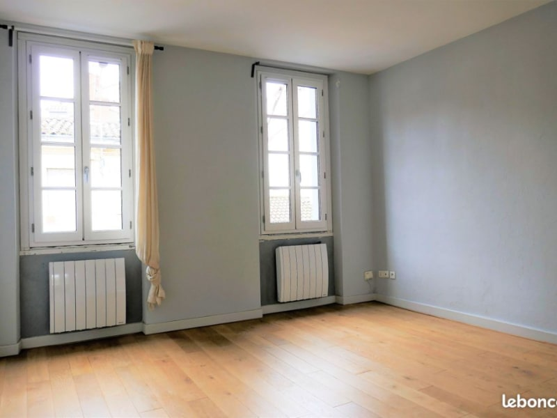 Rental apartment Toulouse 670€ CC - Picture 1