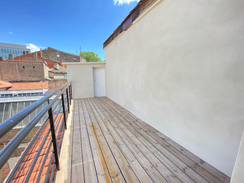 Alquiler  apartamento Toulouse 930€ CC - Fotografía 3