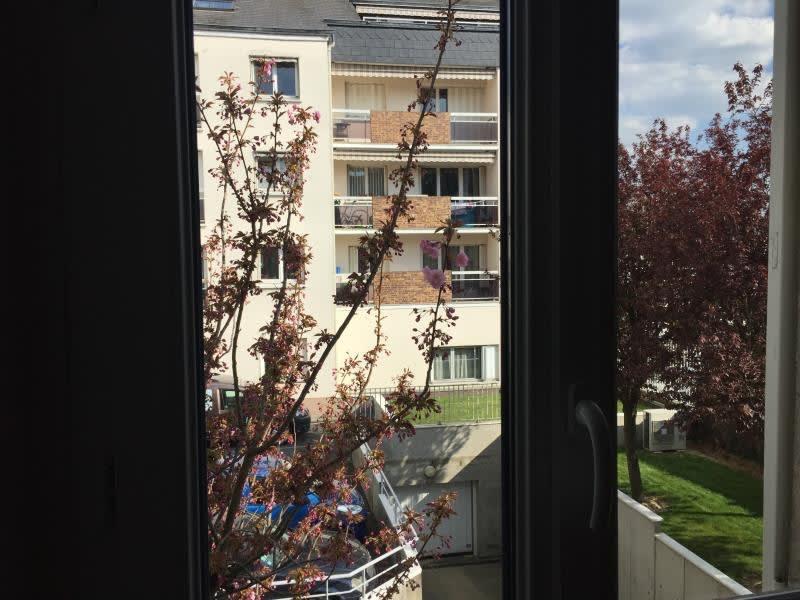 Rental apartment Palaiseau 795€ CC - Picture 10