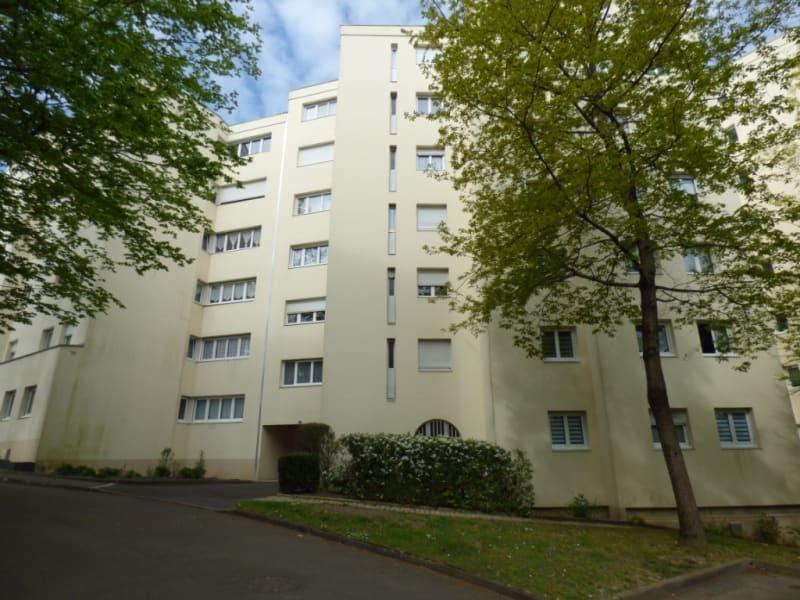 Verkauf wohnung Nantes 255600€ - Fotografie 11