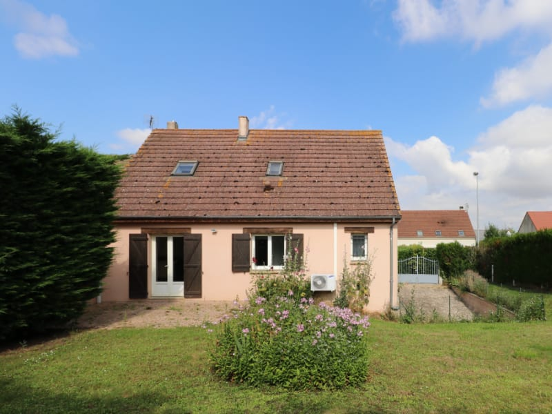 Vente maison / villa Amilly 219000€ - Photo 1