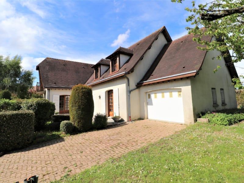 Vente maison / villa Brou 298000€ - Photo 1
