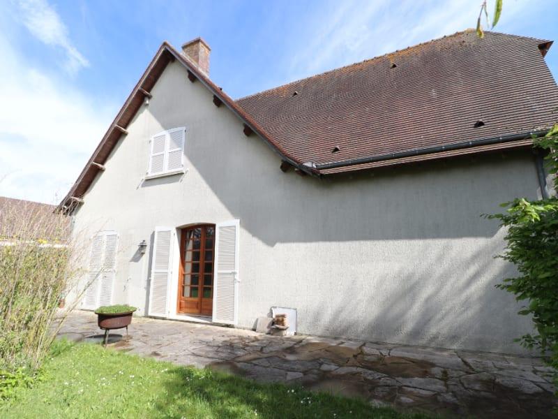 Vente maison / villa Brou 298000€ - Photo 2