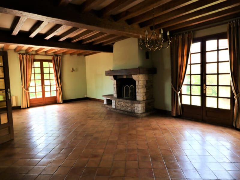Vente maison / villa Brou 298000€ - Photo 3