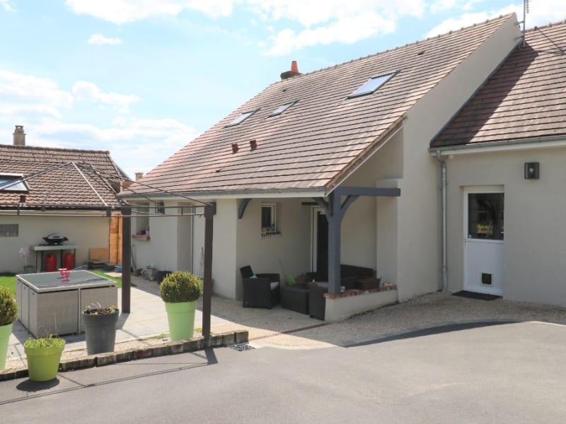 Vente maison / villa Courville sur eure 239000€ - Photo 2