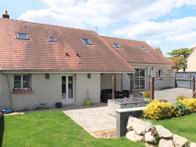 Vente maison / villa Courville sur eure 239000€ - Photo 3