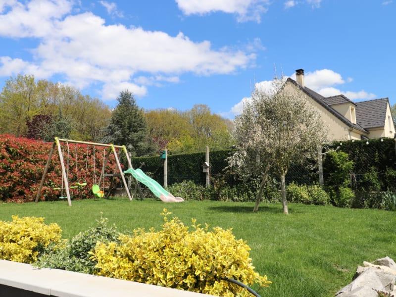 Vente maison / villa Courville sur eure 239000€ - Photo 4