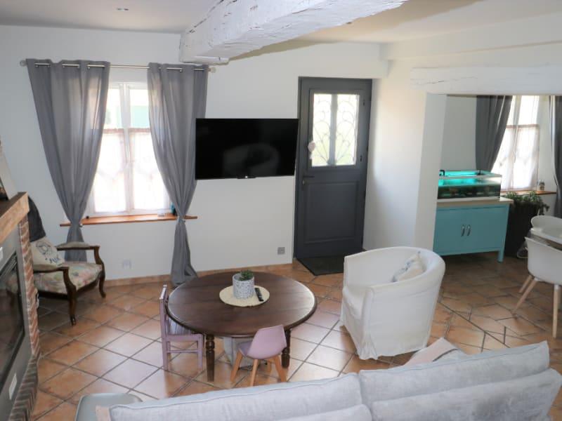 Vente maison / villa Courville sur eure 239000€ - Photo 5