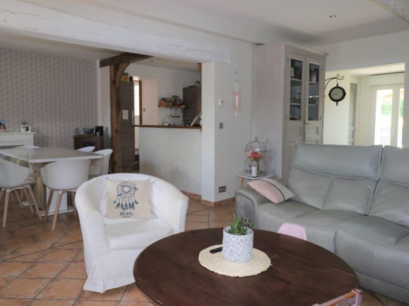 Vente maison / villa Courville sur eure 239000€ - Photo 6