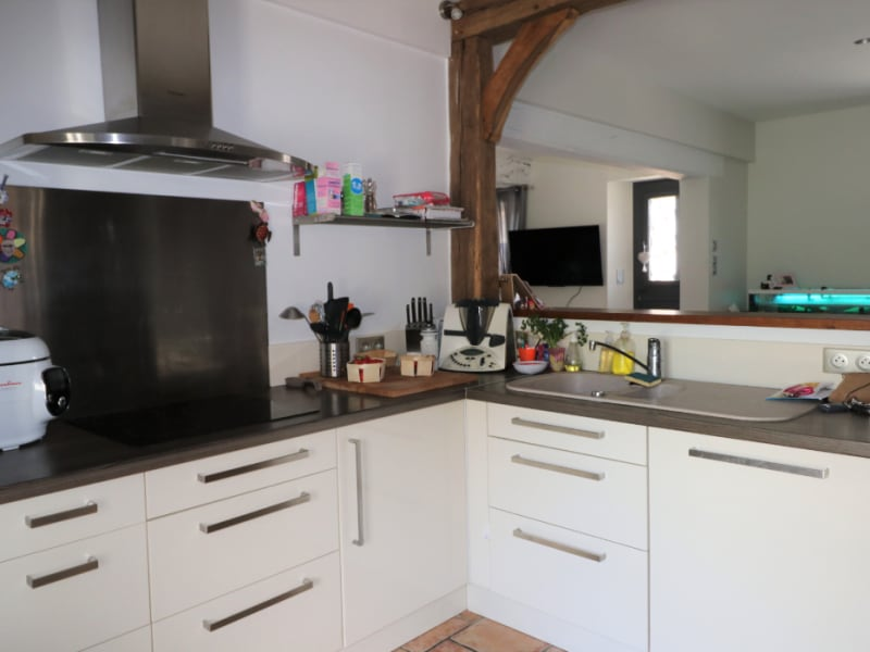 Vente maison / villa Courville sur eure 239000€ - Photo 7