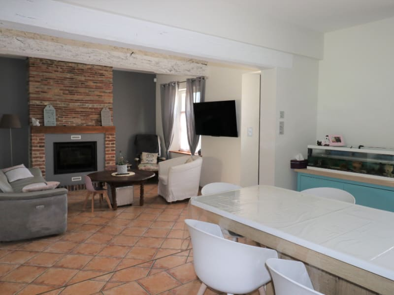 Vente maison / villa Courville sur eure 239000€ - Photo 8