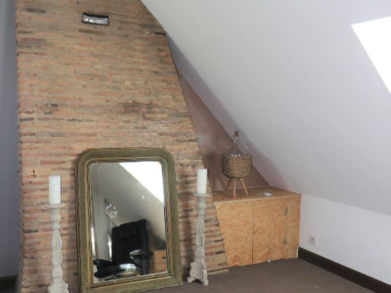 Vente maison / villa Courville sur eure 239000€ - Photo 10