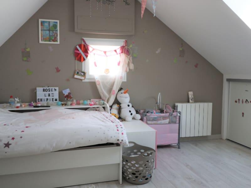 Vente maison / villa Courville sur eure 239000€ - Photo 11