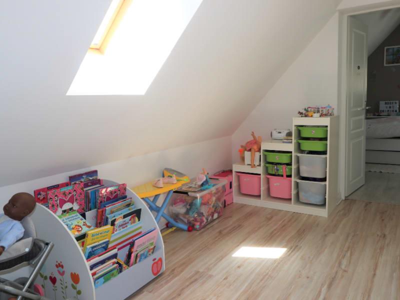 Vente maison / villa Courville sur eure 239000€ - Photo 14