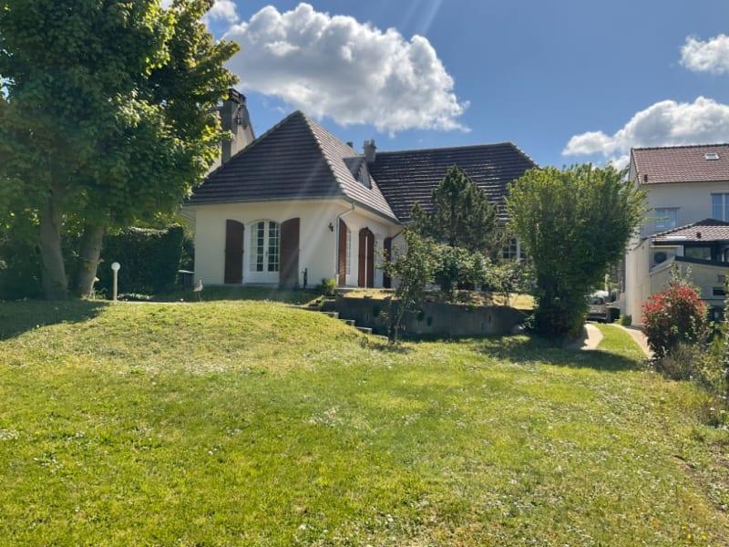 Sale house / villa Taverny 595000€ - Picture 11