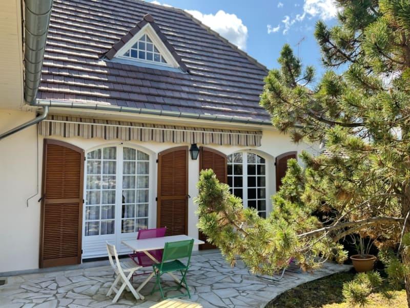 Sale house / villa Taverny 595000€ - Picture 12
