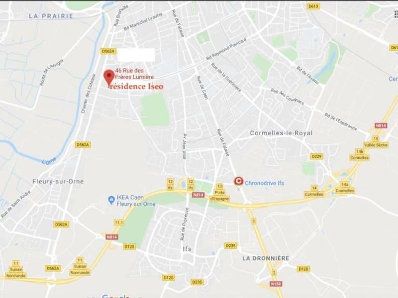 Location appartement Caen 640€ CC - Photo 10