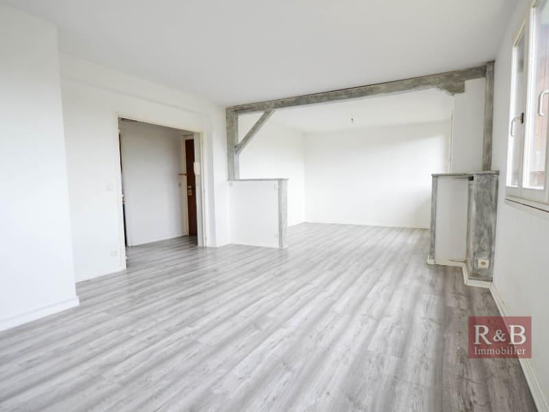 Sale apartment Les clayes sous bois 185000€ - Picture 2