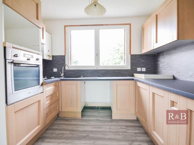 Sale apartment Les clayes sous bois 185000€ - Picture 7