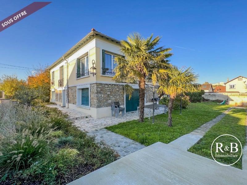 Sale house / villa Les clayes sous bois 610000€ - Picture 1