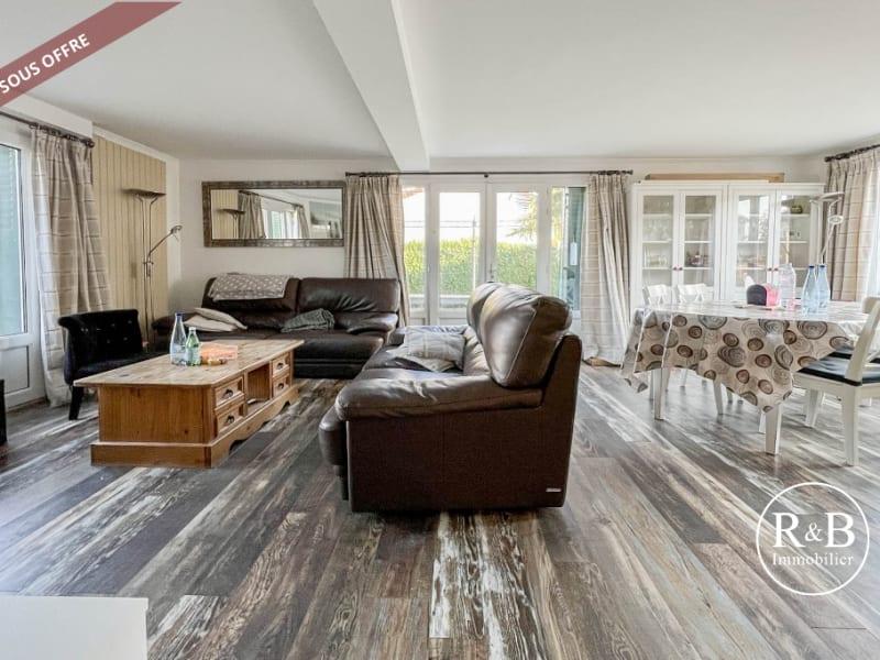 Sale house / villa Les clayes sous bois 610000€ - Picture 2