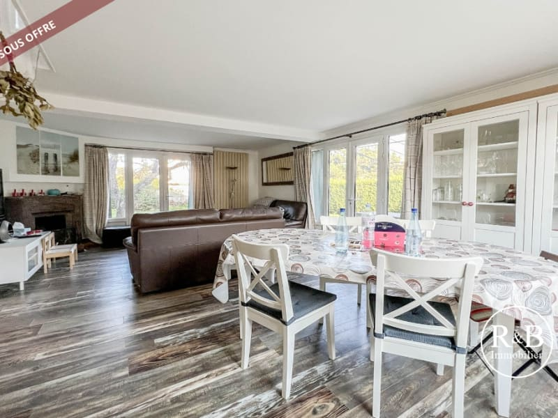 Sale house / villa Les clayes sous bois 610000€ - Picture 3