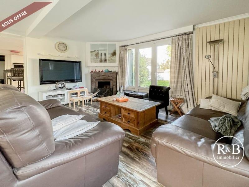 Sale house / villa Les clayes sous bois 610000€ - Picture 4
