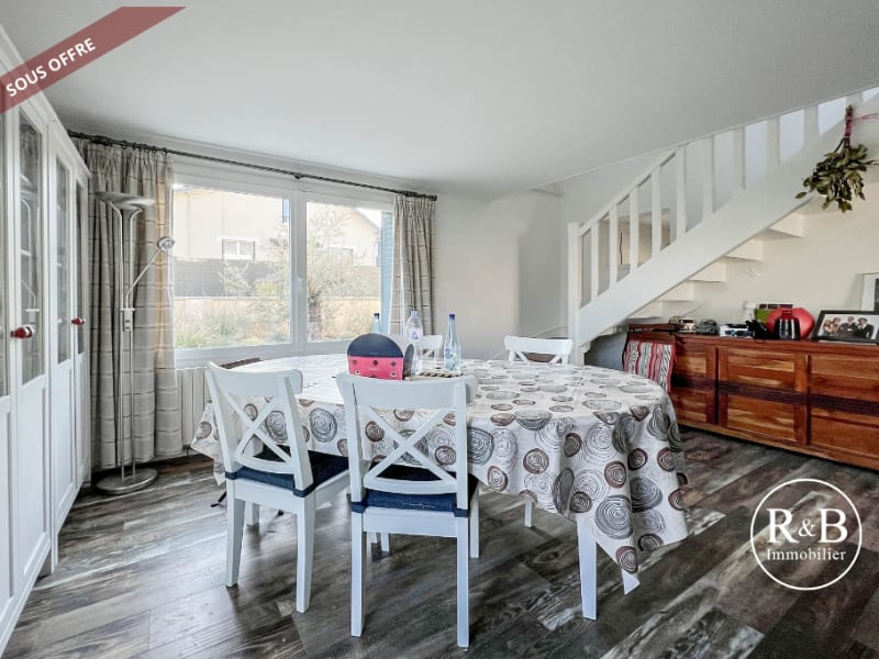 Sale house / villa Les clayes sous bois 610000€ - Picture 5