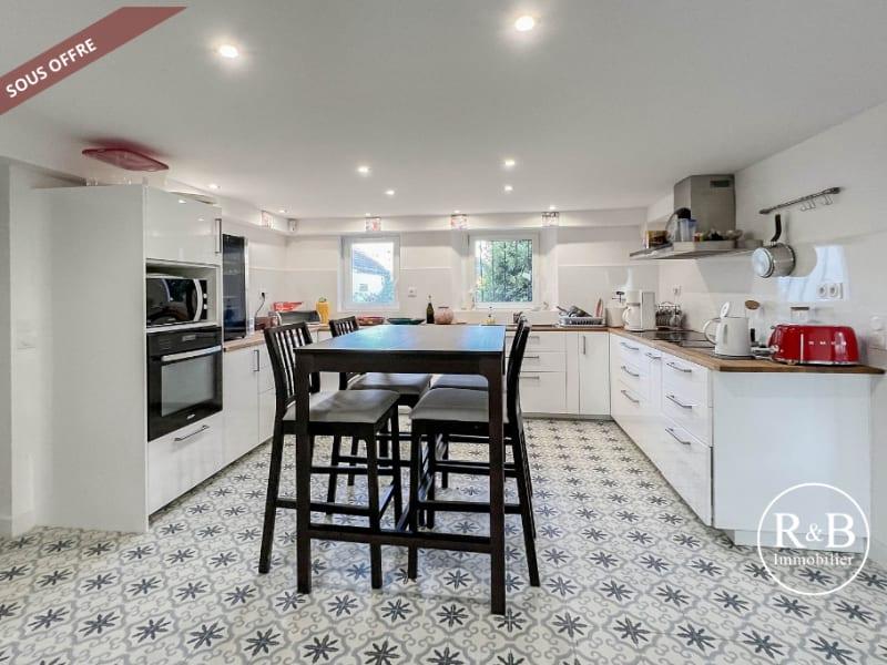 Sale house / villa Les clayes sous bois 610000€ - Picture 6