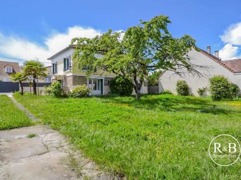 Sale house / villa Les clayes sous bois 610000€ - Picture 12
