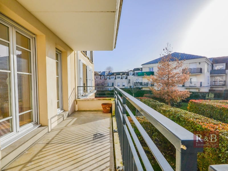 Vente appartement Les clayes sous bois 269000€ - Photo 1