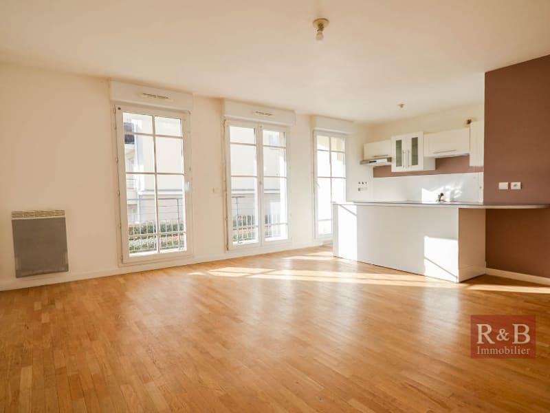 Vente appartement Les clayes sous bois 269000€ - Photo 4