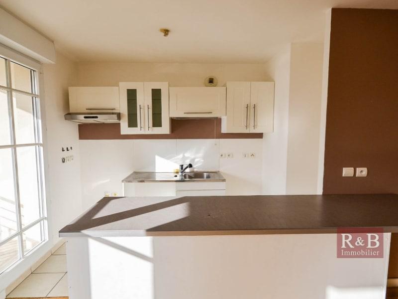 Vente appartement Les clayes sous bois 269000€ - Photo 6