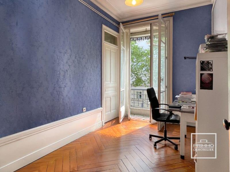Vente appartement Lyon 7ème 580000€ - Photo 14