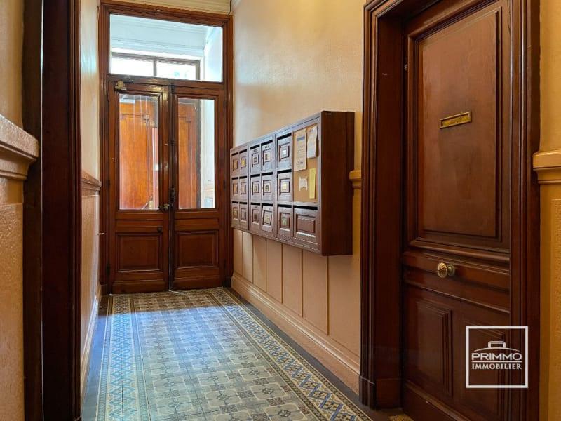 Vente appartement Lyon 7ème 580000€ - Photo 16