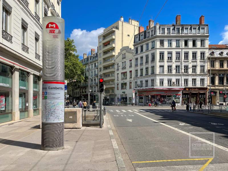 Vente appartement Lyon 7ème 580000€ - Photo 12
