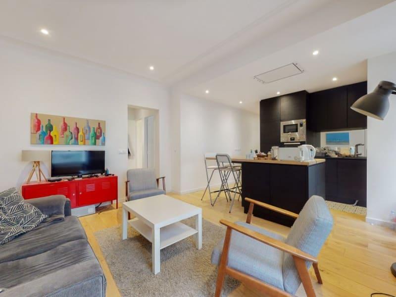 Sale apartment Paris 15ème 855000€ - Picture 11