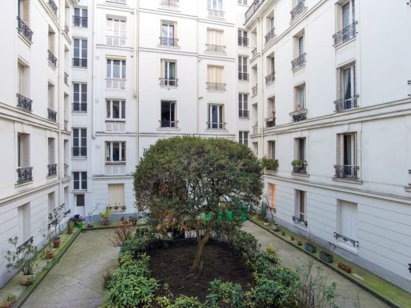 Sale apartment Paris 15ème 855000€ - Picture 16