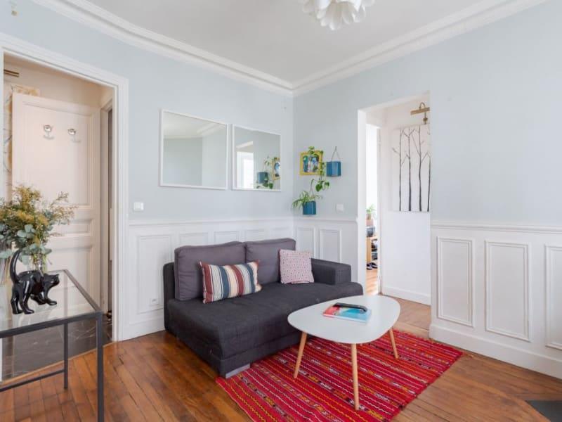 Sale apartment Paris 15ème 349000€ - Picture 11