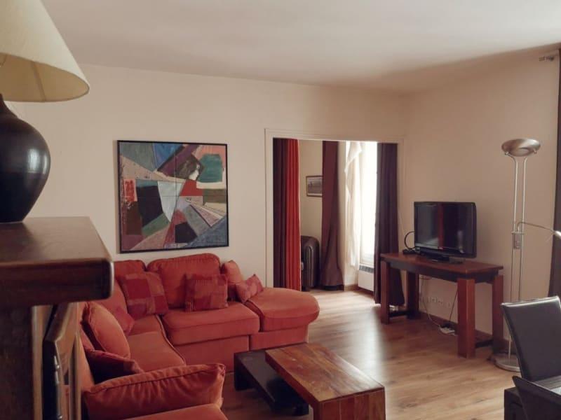 Rental apartment Paris 15ème 1135€ CC - Picture 13