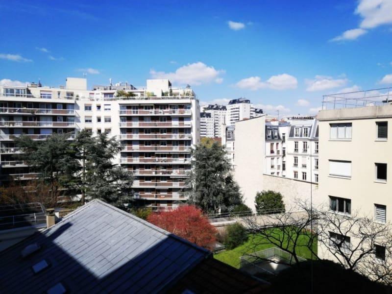 Rental apartment Paris 15ème 1019€ CC - Picture 18