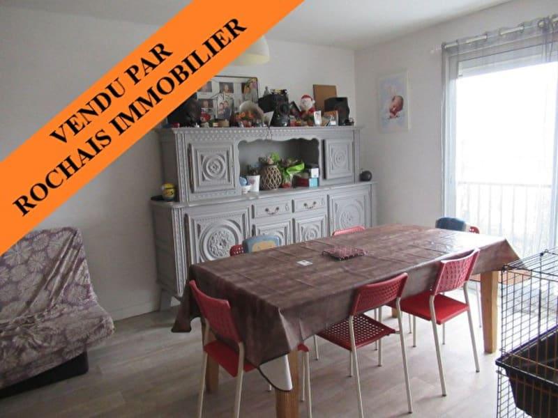 Sale house / villa Beaucouze 262500€ - Picture 1