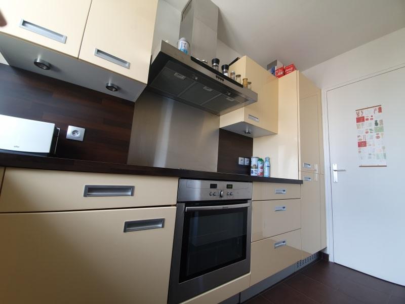 Sale apartment La garenne colombes 597000€ - Picture 2