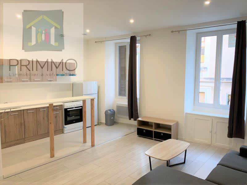 Rental apartment Cavaillon 640€ CC - Picture 1