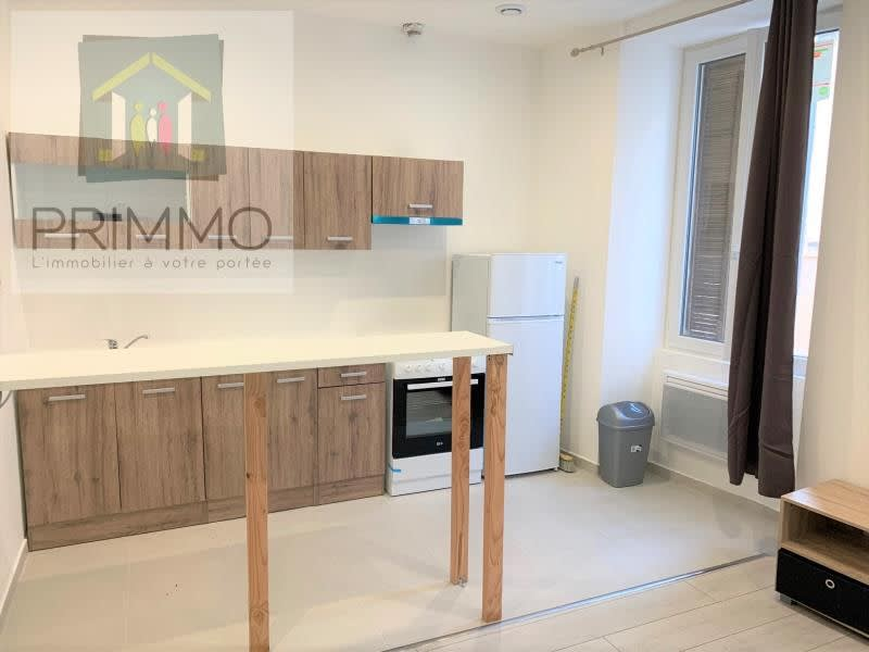 Rental apartment Cavaillon 640€ CC - Picture 2