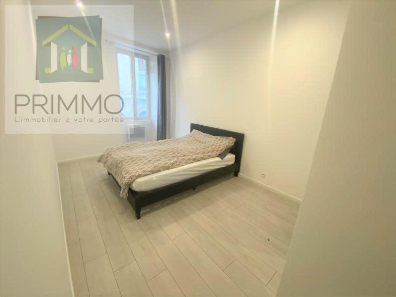 Rental apartment Cavaillon 640€ CC - Picture 3