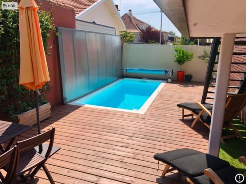 Sale house / villa Bordeaux 780000€ - Picture 2